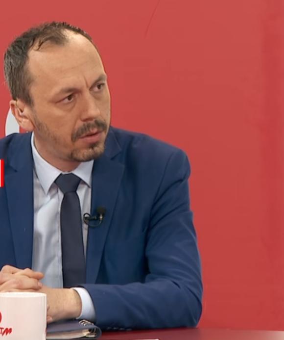 Петрушевски: Преговори со сите парламентарни партии за ново мнозинство во Собранието