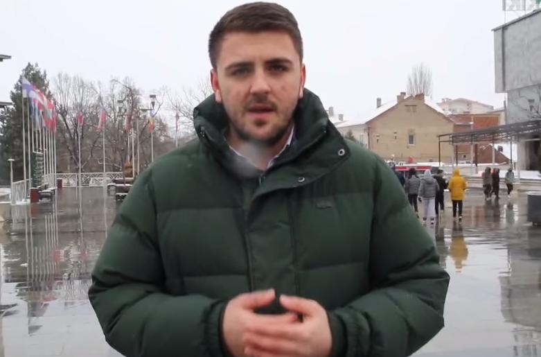 Попов: Нас младите не обединува тешката ситуација во Македонија и единствениот излез од таа ситуација – пад на Зоран Заев