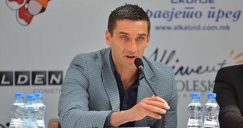Кире Лазаров : Без никакво размислување го прифатив овој голем предизвик