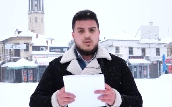 ВМРО-ДПМНЕ ОК Прилеп: Покрај најавите за обилни врнежи од снег, локалната власт предводена од СДСМ и оваа година се чини е изненадена од снегот
