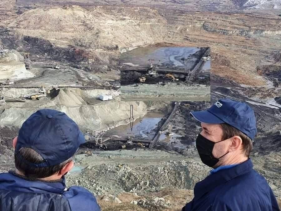 Комисија за енергетика на ВМРО-ДПМНЕ: Достоинствена плата и не за згаснување на рудникот и блоковите на РЕК Битола