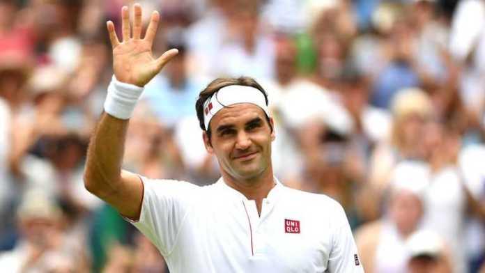 Федерер се враќа на тиските терени во март
