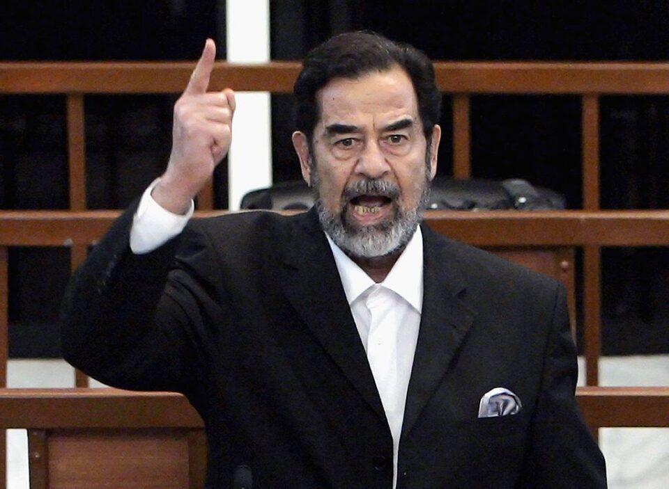 ВИДЕО: Ќерката на Садам Хусеин одлучи да проговори, тајните на лидерот на Ирак стануваат јавни