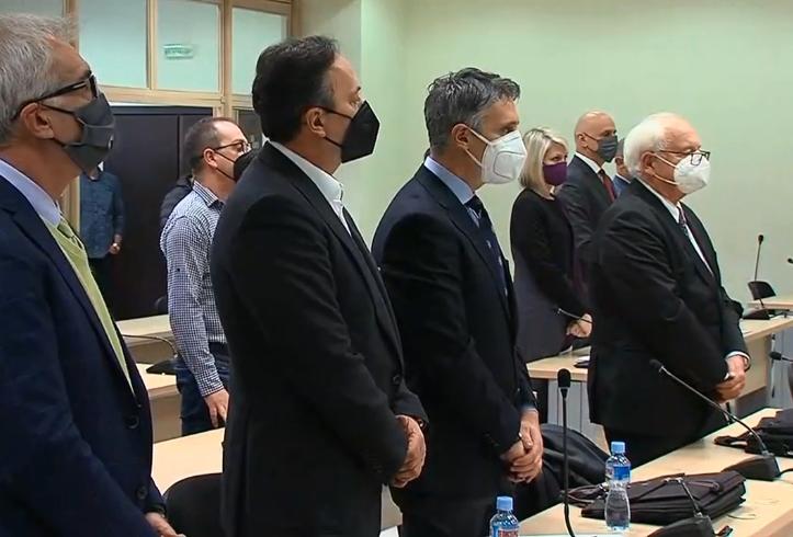Изречени пресудите за Таргет-Тврдина, 12 години затвор за Мијалков