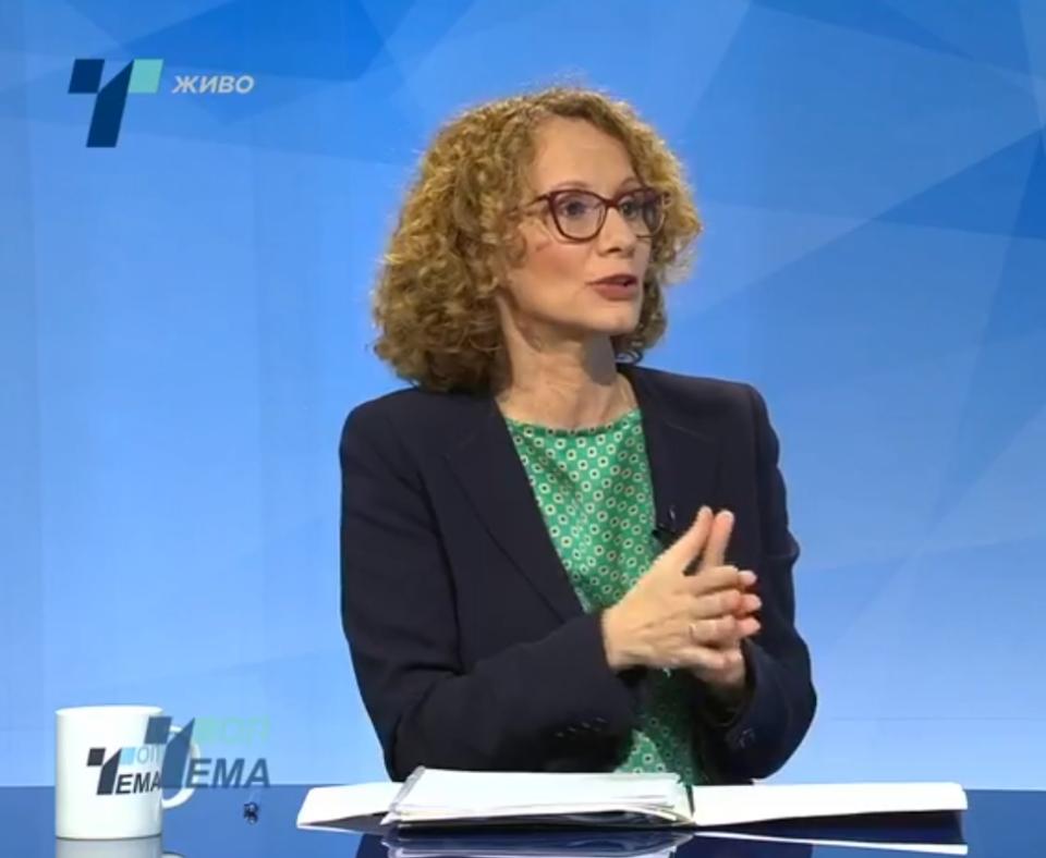 Шекеринска се вади: Вакцини нема затоа што Владата не знае колку луѓе сакаат да се вакцинираат