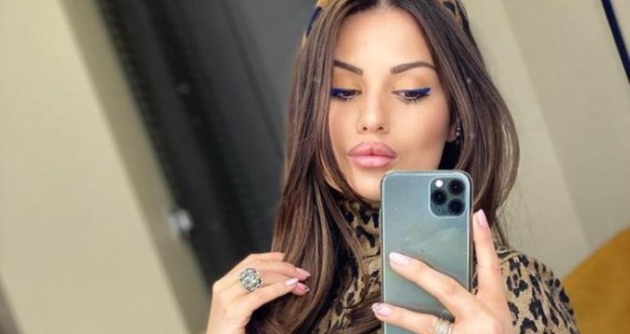 Докторка за убавина: Симона Поповска со новата фризура изгледа за чиста 10-ка (фото)