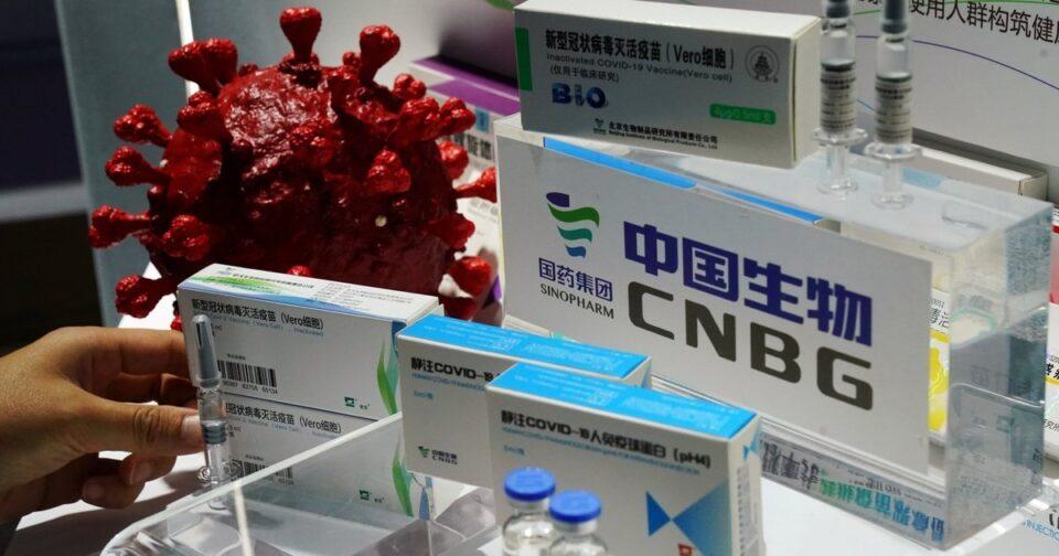 Потпишан договорот за кинеските вакцини: Детали не се објавуваат, дополнително ќе се утврдува кога ќе пристигнат