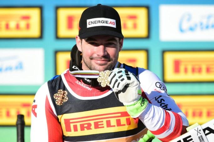 Крихмаер по втор пат шампион на Светското првенство во скијање