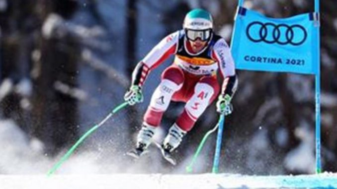 Австриецот Винсент Крихмаер светски првак во супервелеслалом