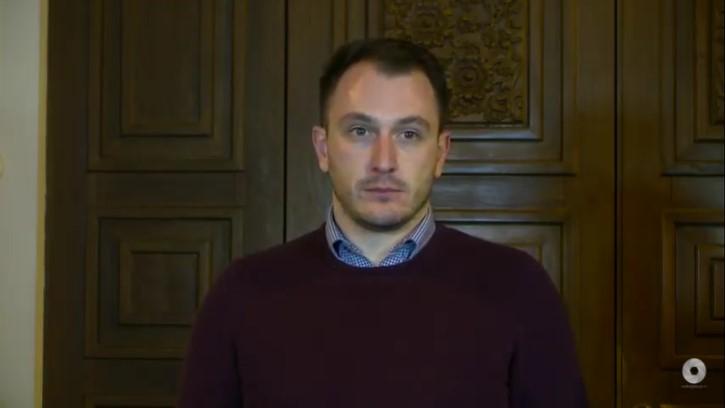 ЦК на ВМРО-ДПМНЕ: Корумпираниот режим на Заев нема никаков кредибилитет да управува со државата