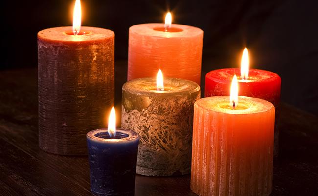 Ставете свеќа во овој дел од домот за да привлечете успех, овие бои треба да ги користите