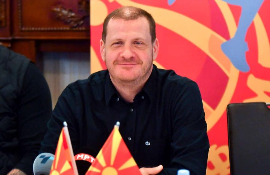 Две нови имиња во составот на македонската кошаркарска репрезентација