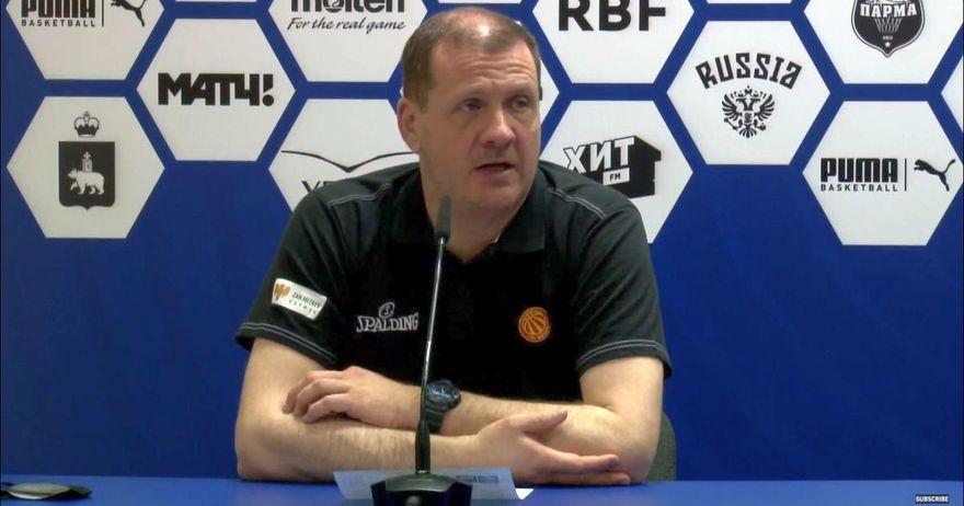 Тодоров: По поразот на Италија од Естонија беше тешко да се игра