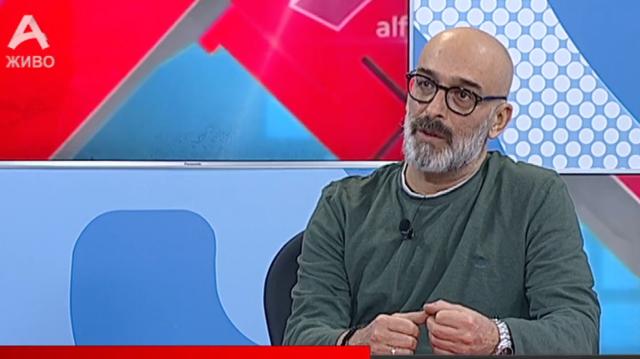 Михајловски: Бугарија со вакво ооднесување кон Македонија не постигнува ништо, и тоа што има Македонци со нивни пасош е бидејќи го земале за подобар живот