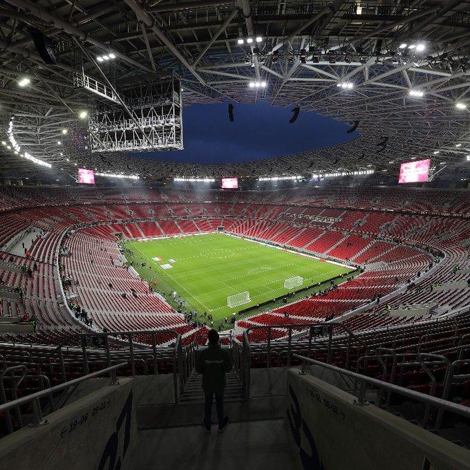 Тотенхем и Волфсбергер својот меч од Лига Европа ќе го играат во Будимпешта