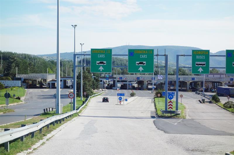 До 8 март затворени копнените граници и забранет влез во Грција на државјани на трети земји