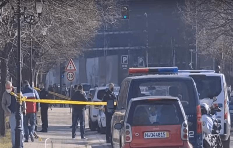 Кој е убиениот нарко-бос во Тирана?!
