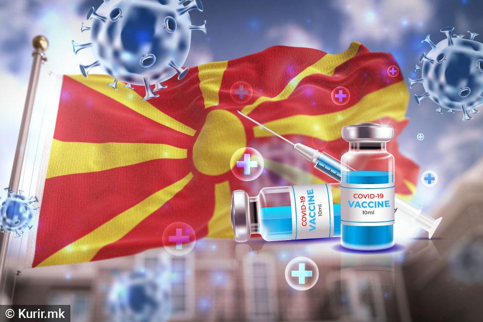 Славески: Не може да се тврди дека економијата се рестартира без можност за масовна вакцинација