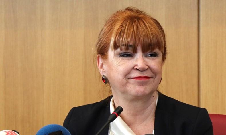 Русковска: За Елизабета Канческа-Милеска немавме докази и затоа немаше обвинение