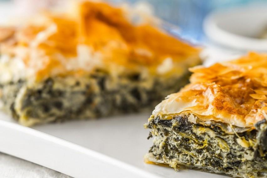 Грчка спанакопита: Рецепт за највкусната пита која некогаш сте ја пробале