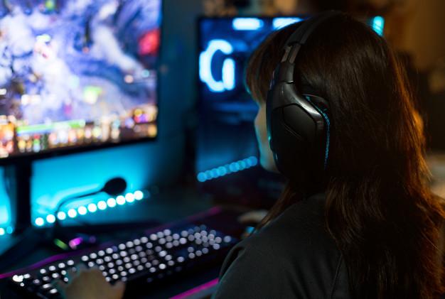Истражување: Жените признаваат дека сакаат видеоигри
