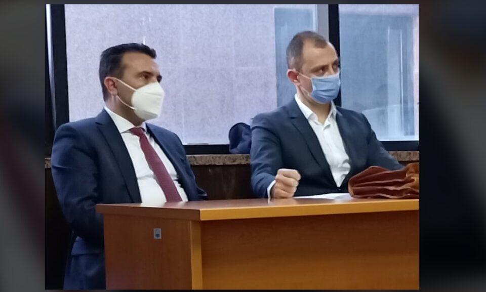 """Се докажува дали Заев бил дел од """"Рекет"""": Премиерот со скап адвокат, Николоски се брани сам"""