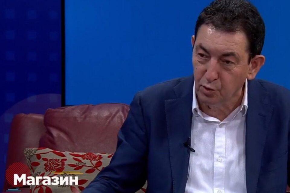 Доктор Зафировски: Алармантно е аерозагадувањето, честичките предизвикуваат канцер, само во Скопје умираат 1.300 луѓе годишно како последица на нечистиот воздух