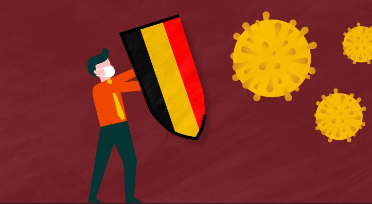 Од денеска Белгија ќе ја постигне целта – вакцинирано население колку една Македонија !