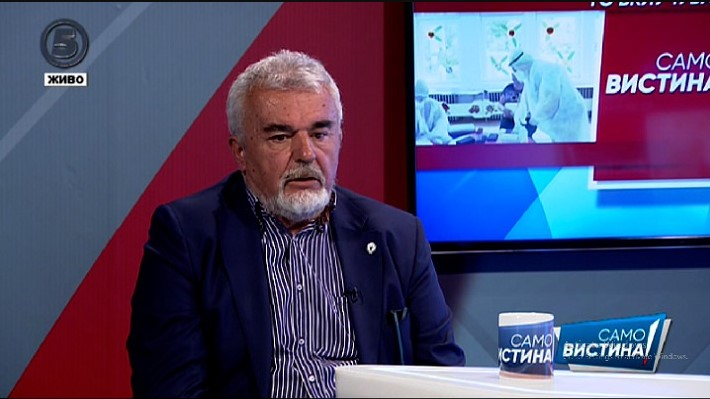 Микробиологот Пановски и епидемиологот Даниловски открија детали за состојбата со коронавирусот во Македонија – ова се нивните совети