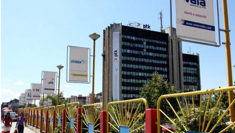 Уапсени двајца поранешни директори на Поштата и телекомот на Косово
