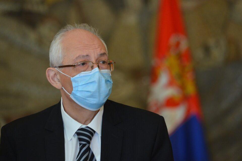 Нов локдаун во Србија