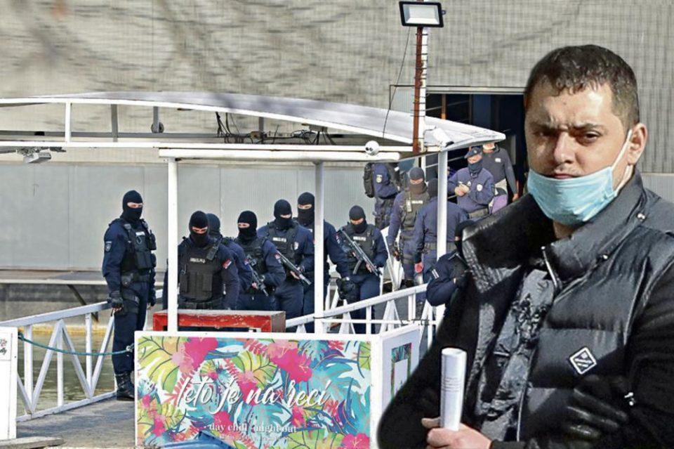 Пробиена тајната апликација на Беливук: Полицијата ги има снимките од монструозните убиства