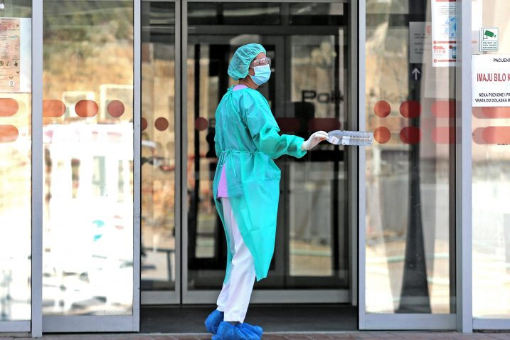 Коронавирусот однесе уште 43 животи во Хрватска – половина милион граѓани вакцинирани