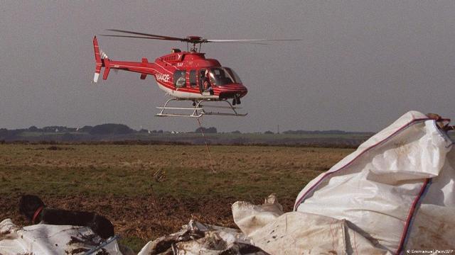 Во хеликоптерска несреќа загина еден од најбогатите Французи