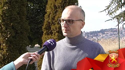 Милошоски: Заев потврди дека на Македонија и е потребна нова Влада, сегашното мнозинство е неефикасно