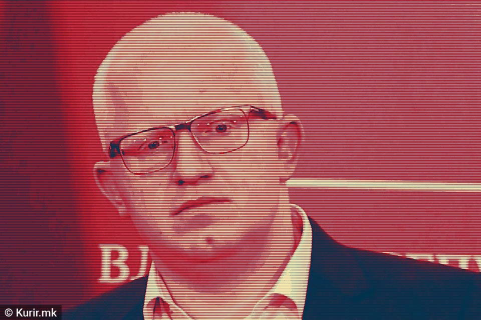 """Рашковски го форматирал телефонот, фатена порака: """"Зборувај стручно да не те разберат, обвинителите се глупи"""""""