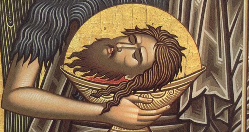 Тежок празник: Наоѓање на главата на свети Јован Крстител- избегнувајте ги овие работи
