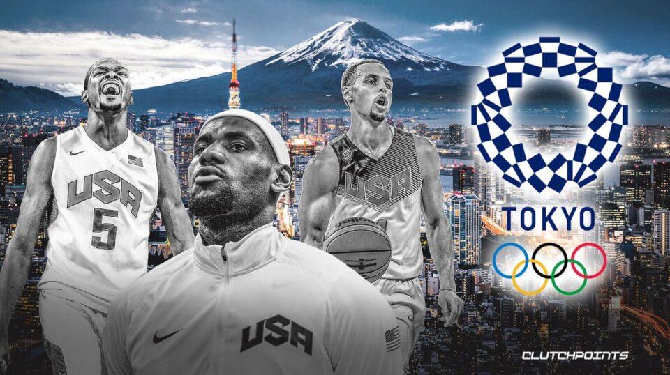 НБА-ѕвездите добија зелено светло за настап на ОИ во Токио