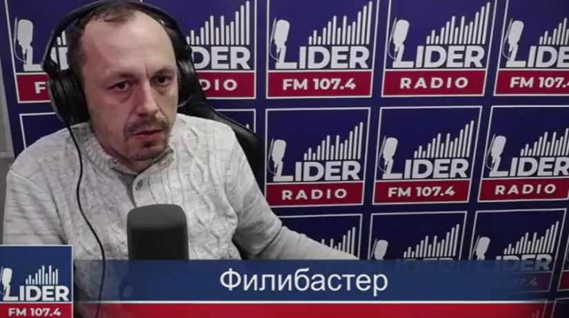 Петрушевски: Зошто на Заев му е потребна широка влада ако има стабилно мнозинство, тој сам си призна дека оваа влада е неспособна и не може да ја изнесе Македонија од кризата во која ја внесе