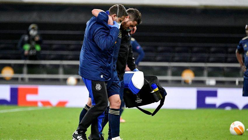 Одлична вест од Хрватска – повредата на Адеми не е сериозна