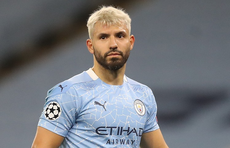 Серхио Агуеро дефинитивно заминува од Манчестер Сити