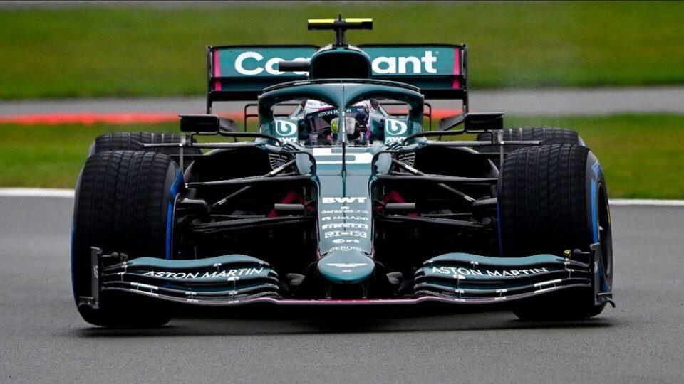 Двајца вработени во Астон Мартин се позитивни на коронавирус пред почетокот на сезоната во Формула 1