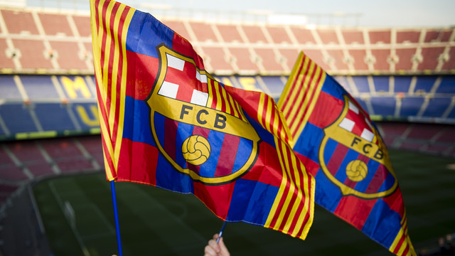 Барселона се огласи по упадот на полицијата во просториите на клубот