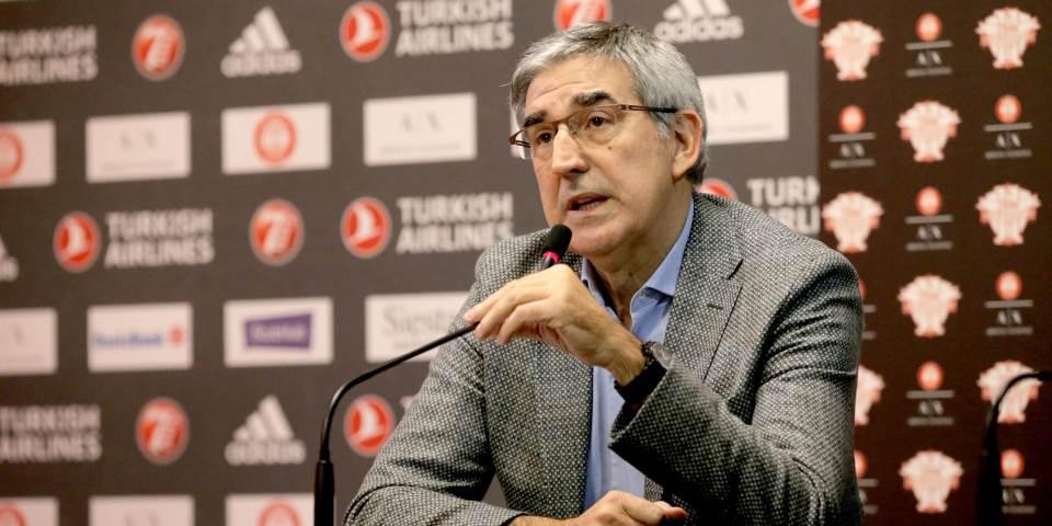 Фајнл-фор турнирот во кошаркаската Евролига ќе се игра пред навивачи