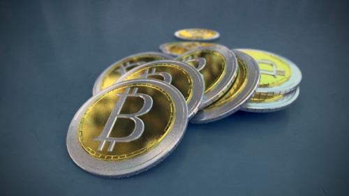 Зголемена вредноста на биткоинот- во оваа држава стана законско средство за плаќање