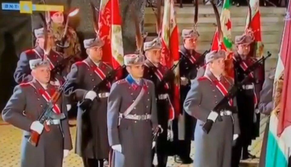 Провокација уште на првиот ден од емитувањето: Еве што се пренесуваше на бугарската национална телевизија во Македонија (ВИДЕО)
