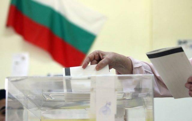 Бугарија избори: По 87 отсто пребројани гласови ГЕРБ-СДС во водство
