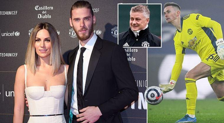 Манчестер Јунајтед без Де Геа еден месец, голманот добил дозвола да се врати во Шпанија
