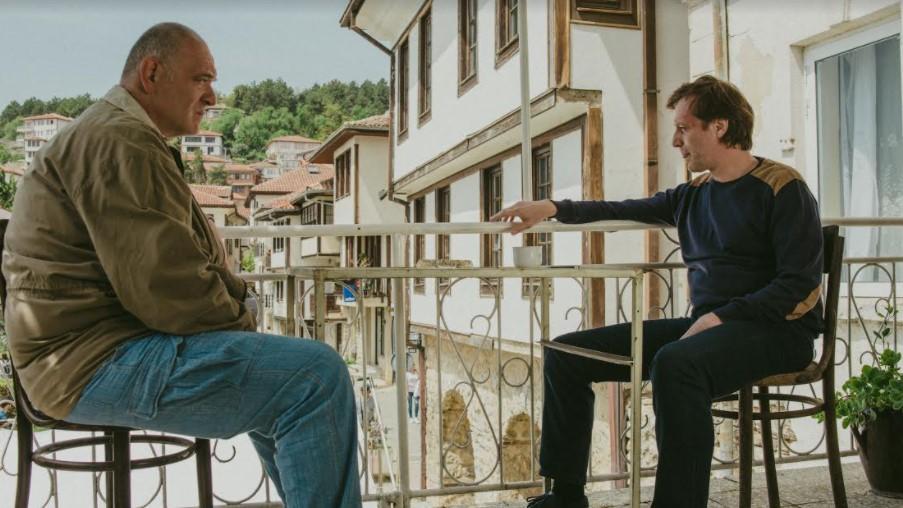 """Македонскиот филм """"Дедо и внук"""" прогласен за најдобар на престижниот Independent Film Awards"""