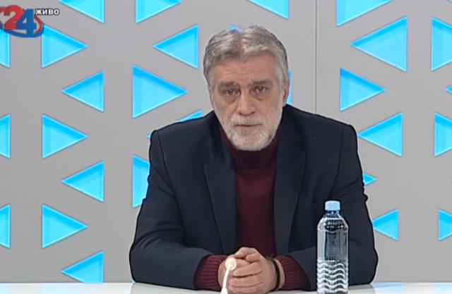 Димитриевски: Со понудата за влада за национален спас Заев сака да ја потврди љубовта со Мијалков и игра на картата за дефинитивен расцеп на ВМРО-ДПМНЕ